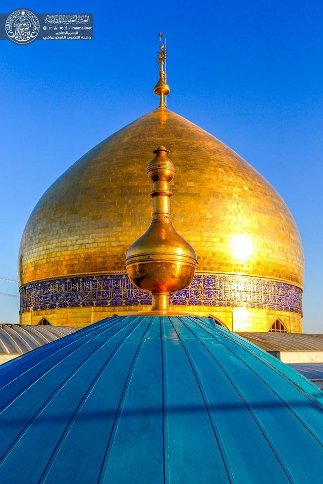 News - Imam Ali (a s) Network