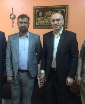 Ameerul Mumineen Center for Translation Cooperates with the Faculty of Languages in Baghdad University